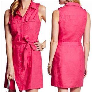 Guess • Larissa Linen Dress